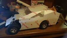 Dirt Modified Body For Traxxas Slash. Dirt Oval ,