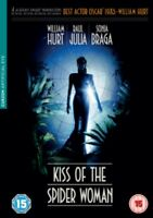Nuovo Kiss Of The Ragno Woman DVD