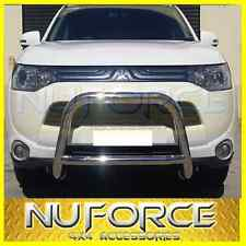 Mitsubishi Outlander ZJ (2013-2015) Nudge Bar / Grille Guard