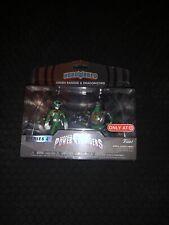 Funko Hero World Power Rangers Green Ranger Dragonzord Mini Set Target Exclusive