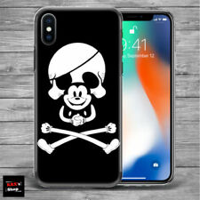 Mickey Mouse Cases and Covers for iPhone X