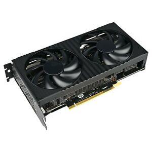 NVIDIA HP OMEN Geforce RTX 3060 Ti Grafikkarte 8 GB GDDR6 3x DisplayPort 1x HDMI
