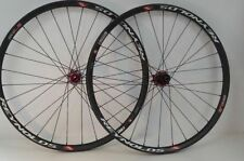 Reynolds Carbon Fibre Bicycle Wheelsets (Front & Rear)