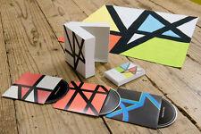 New Order - Music Complete (2016)  Japanese 3CD+Cassette+Flag  NEW  SPEEDYPOST
