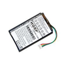 HQRP Batería para Motorola Motonav TN20, TN30, 89293N, 89292N receptor GPS