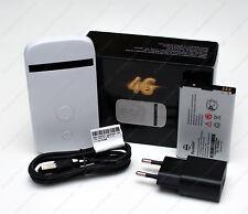 ZTE MF90+(plus) Pocket 100MBps LTE 4G 3G 2G WifI UNLOCKED mobile router, hotspot