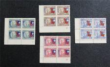 nystamps China Stamp Mint NGAI H Plate Blocks Rare