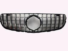 AMG grille for Mercedes Benz  GLC class GLC200 260 300 GLC 63 AMG grille