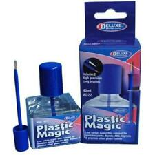 Deluxe Materials Plastic Magic 50ml