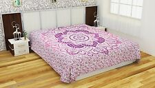 Home decor bedspread bedcover King Size Bedsheet Cotton without cushion ta878ks