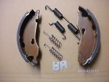 ( GÖRGEN )  1 Satz Bremsbacken 160 x 35 mm für ALKO Achse für 1 Rad