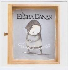 ELORA DANAN We All Have Secrets CD EP 2007 perth aussie oz BTR024 HIDDEN TRACK