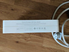 "GENUINE Apple Cinema HD Display Power Adapter 150W for 30'+'23"" Complete -A1098"