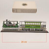 Ho Scale Atlas 1:87 scale Tram G 3/3 (SKN) 1894 model Toy