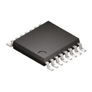 10 x Texas Instruments, Multiplexer/Demultiplexer, 12V, 15V, 18V, 5V 16-Pin