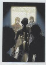 2013 Cryptozoic The Walking Dead Comic Set 2 #13 Safety Behind Bars Part I 2a1