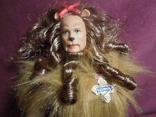 Vintage 1996 Cowardly Lion Ken Doll WIZARD OF OZ MATTEL BARBIE