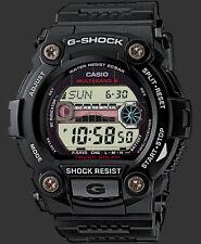 CASIO G-SHOCK SOLAIRE RADIO CONTRÔLÉ SPÉCIAL SURF RÉF GW-7900-1ER