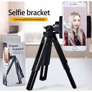 Selfie Tripod Stand For Camera Holder iPhone Samsung & Smart Phones