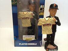 San Francisco Giants Buster Posey Draft Day Exclusive Bobble Head MLB SF