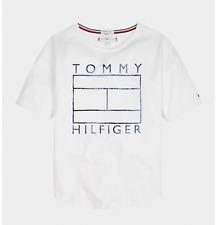 TOMMY HILFIGER GIRLS ESSENTIAL T-SHIRT KG04466 NEU S2019 Gr.164 //14 Y