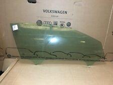 VW Golf MK7 12-19 3DR RHD Right OS Door Glass Window 5G3845202A