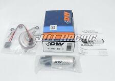 New DeatschWerks 340lph DW300C fuel Pump & Install Kit for Subaru WRX 2015-2018