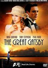 The Great Gatsby (DVD) - Ex Library - **DISC ONLY**