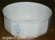 1 Schüssel /  Servierschüssel 19 cm  Z & Co Tirschenreuth FACETTE