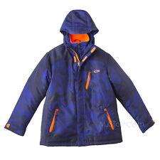 NWT C9 Champion Boy 3-in-1 Tundra System Jacket Advanced Outerwear Parka Coat XS