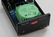 Hifi linear Dc 12V output power 25W Usb/amp/Dac/external power supply