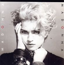 CD - MADONNA - Lucky Star
