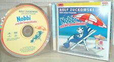 ROLF ZUCKOWSKI & seine Freunde -Nobbi Und Die Sonnenkinder -Lieder & Geschichten