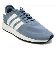 Adidas Originals Iniki Running Shoes Womens Size 10 Sneakers Blue B37983 N5293