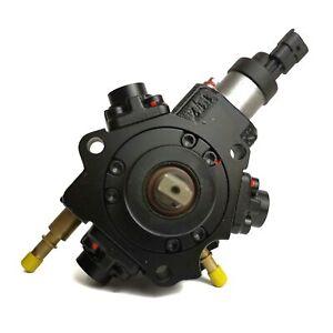 High-Pressure Original Bosch 0445010298 Jaguar XF Land Rover LR030432 LR047217