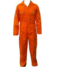 Kelso Pyroweld Flame Retardant Resistant Boiler suit Coverall Overall Faithful