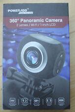 Poweradd 360 Panoramic Camera - New in Box