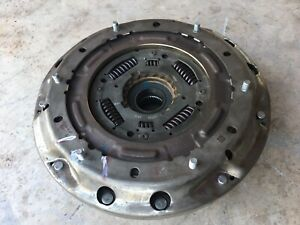 Ford Focus Dual Clutch 2012 - 2014 DPS6-DCT