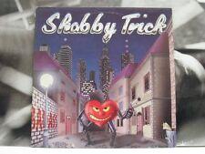 SHABBY TRICK - BADASS - LP EXCELLENT 1989 ITA CULT 'N ROSES 5026 BAD ASS