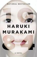1Q84 (Vintage International) by Haruki Murakami (Paperback)- Brand New