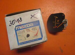 original Mazda 626 (GC) GG29-55-481,Tankanzeige (Tacho) Füllstandsanzeige