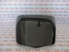 Unghia monoposto coprisella rear cover Carbonio seat cowl Ducati Diavel