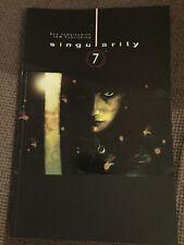 IDW Singularity 7 TPB Ben Templesmith