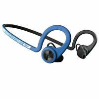 Plantronics BackBeat FIT PLT Waterproof Sport  Bluetooth Headphones - Power Blue