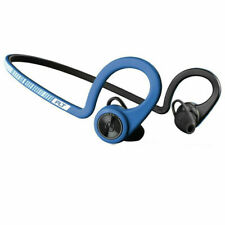 Plantronics BackBeat FIT PLT Waterproof Sport  Bluetooth Headphones - Power Blue
