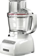 Kitchenaid 5KFP1325AWH 13 Cup Classic Food Processor