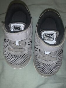 Nike Flex 2016 Run Toddler Shoes Size 5, Fabric, Unisex