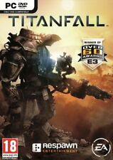 Ea Electronic Arts Titanfall per PC Versione Italiana