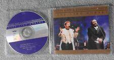 Elton John & Pavarotti - Live Like Horses - Original UK 4 TRK CD