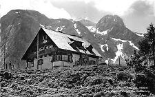 BG29944  ostpreussen hutte werfen zum hochkonig  austria  CPSM 14x9cm